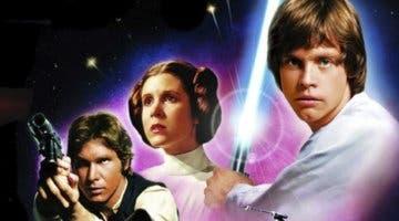 Imagen de Ubisoft anuncia el desarrollo de un nuevo videojuego de Star Wars