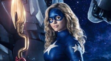 Imagen de La temporada 2 de Stargirl comenzará su rodaje en 2021