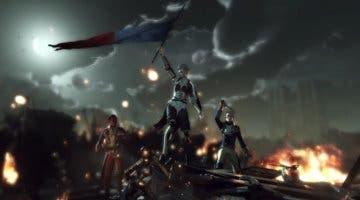 Imagen de Spiders Games presenta Steelrising, su nuevo juego de rol y acción para PC, PS5 y Xbox Series X