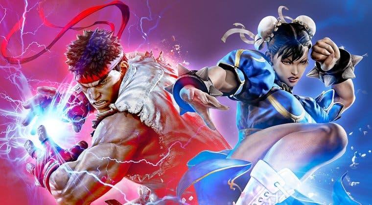 Imagen de Eleven será el nuevo personaje que llegará a Street Fighter V Champion Edition