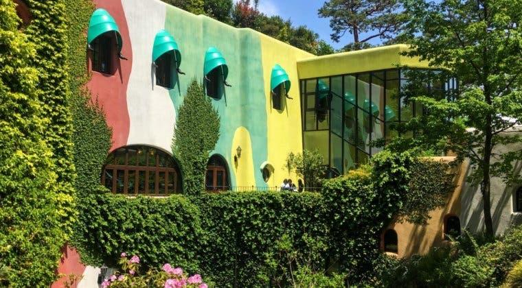 Imagen de El museo de Studio Ghibli fecha la reapertura de sus puertas