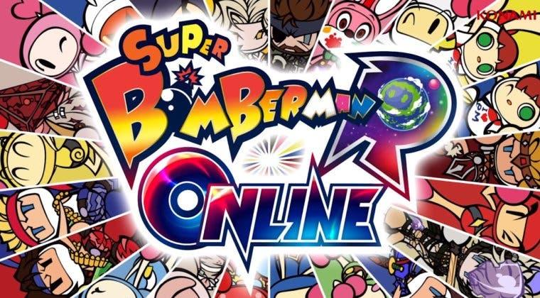 Imagen de Anunciado el battle royale Super Bomberman R Online en el Stadia Connect