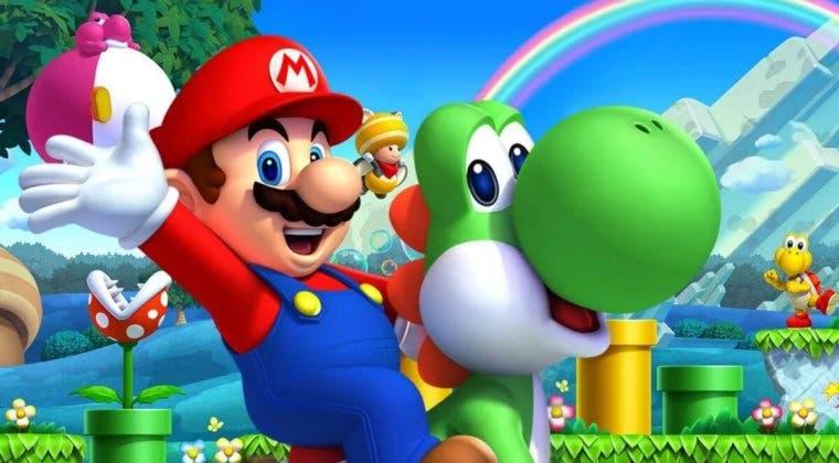 Imagen de ¿Cuál es el mejor Super Mario? Ordenamos los juegos del fontanero de peor a mejor
