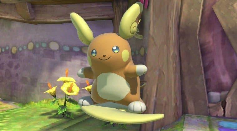 Imagen de Super Smash Bros. Ultimate: un Pokémon sería el próximo personaje DLC