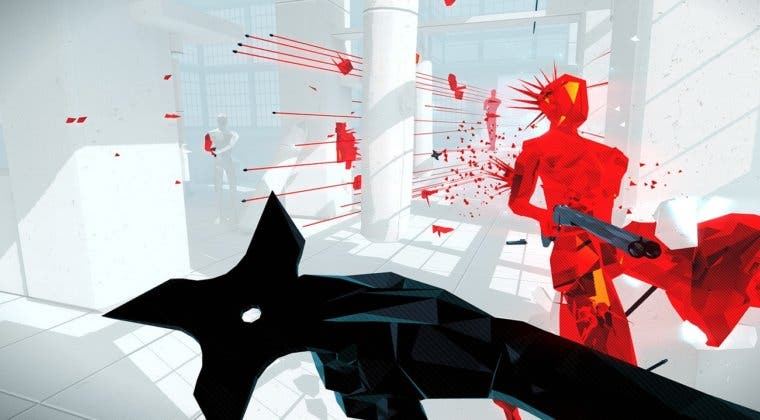 Imagen de El shooter Superhot: Mind Control Delete ya tiene fecha de lanzamiento en PC y consolas