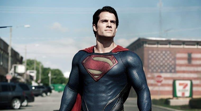 Imagen de Nueva película de Superman en marcha con DC y Warner Bros., producida por J.J. Abrams