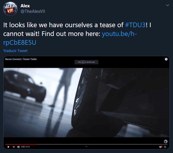 test drive 3 teaser