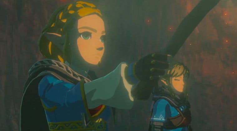 Imagen de The Legend of Zelda: Breath of the Wild 2 vería la luz en 2021, según un rumor