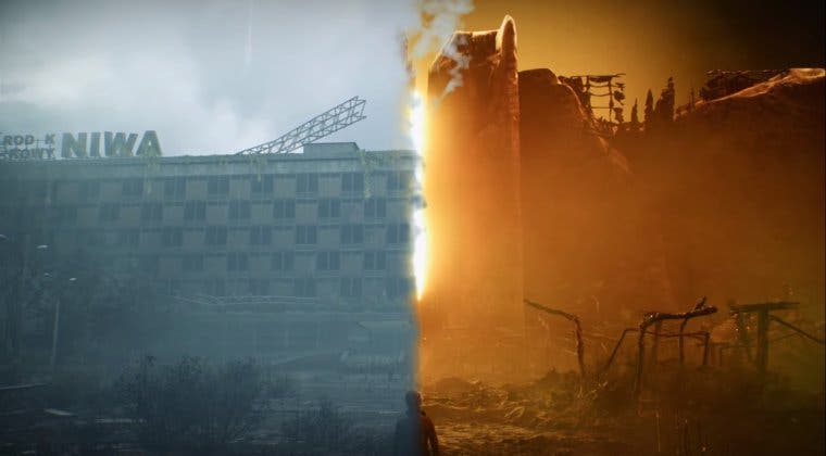 Imagen de The Medium luce un impactante tráiler gameplay en Xbox Games Showcase