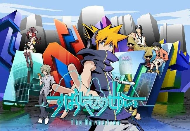 the world ends with you 23
