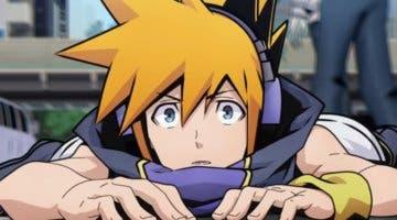 Imagen de The World Ends With You revela tráiler, estreno y más de su anime