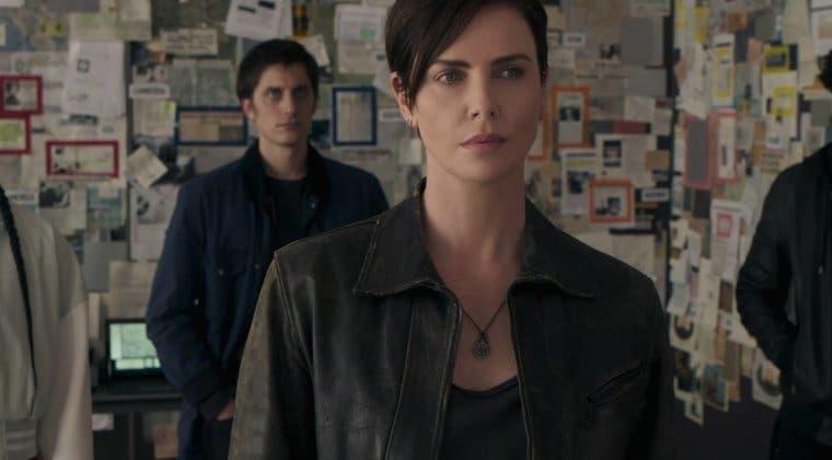 Imagen de Explicamos el final de La Vieja Guardia, la nueva película de Netflix
