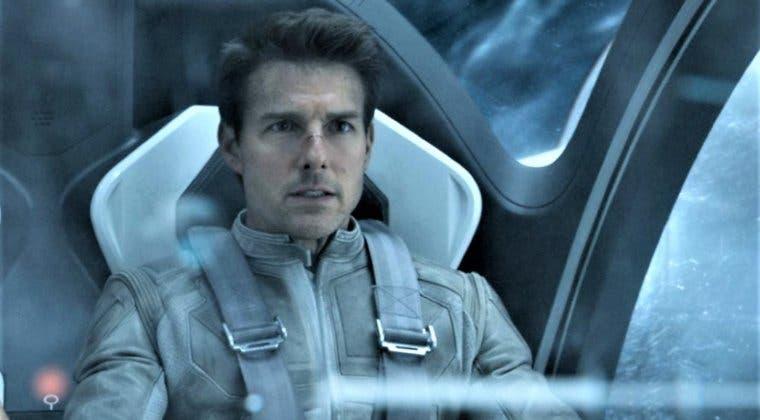Imagen de Misión Imposible 7: Tom Cruise hará su stunt más peligroso hasta la fecha