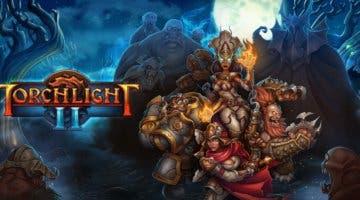 Imagen de Descarga ya Torchlight II de forma gratuita desde Epic Games Store