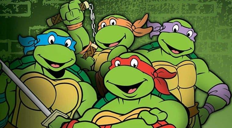 Imagen de Nickelodeon trae de vuelta a las Tortugas Ninja con una nueva película