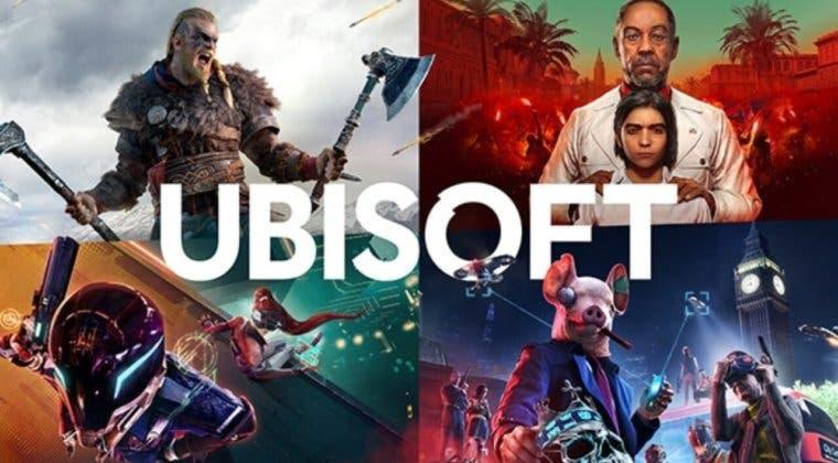 Imagen de Ubisoft tiene planes de realizar otro evento digital en lo que queda de año