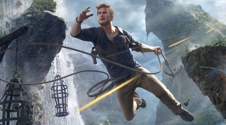Imagen de Tom Holland confirma que el rodaje de Uncharted ya se ha reanudado