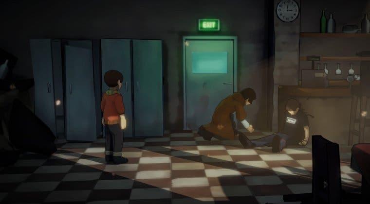 Imagen de Zombie Undying se luce en un nuevo tráiler
