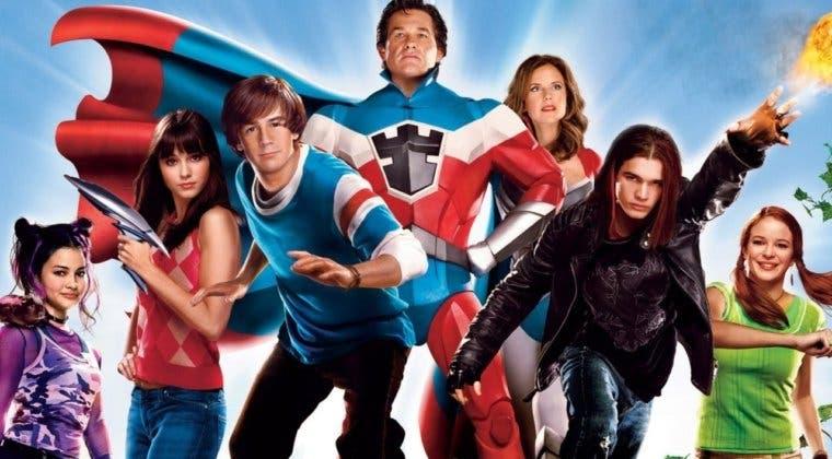 Imagen de El guionista de Sky High insinúa una posible secuela para Disney Plus