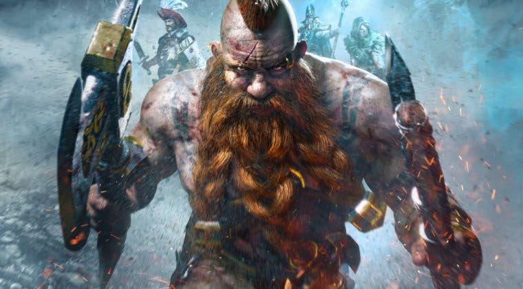 Imagen de Warhammer: Chaosbane confirma su lanzamiento en PS5 y Xbox Series X
