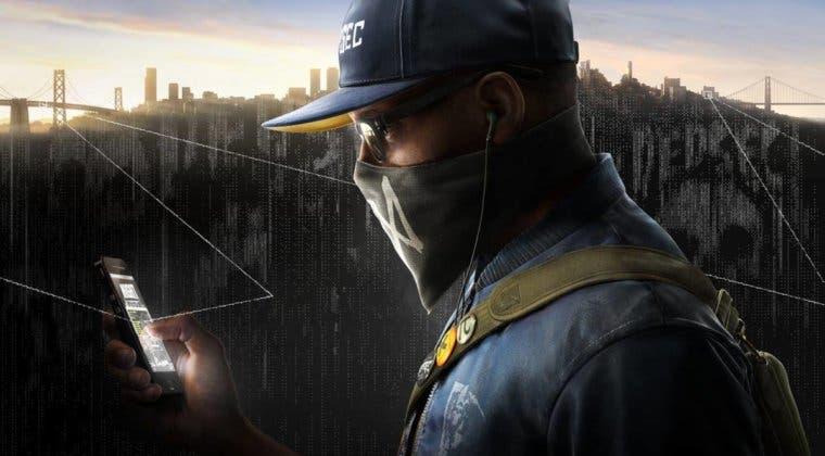 Imagen de ¿Problemas con el login en Ubisoft? Descarga Watch Dogs 2 gratis así