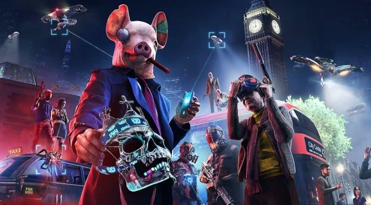 Imagen de Watch Dogs: Legion alcanzará los 4K y 30 fps con ray tracing en PS5 y Xbox Series X