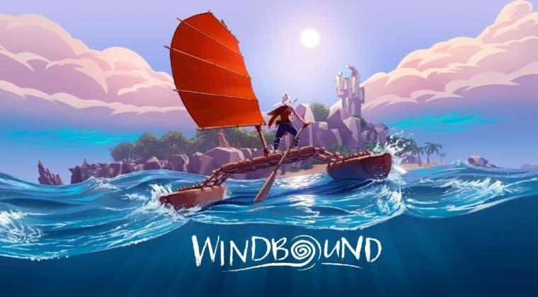 Imagen de Primer vistazo al título de aventuras Windbound, que ya ha concretado su lanzamiento