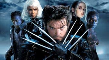 Imagen de Confiesan que Hugh Jackman lo pasó fatal en el rodaje de X-Men
