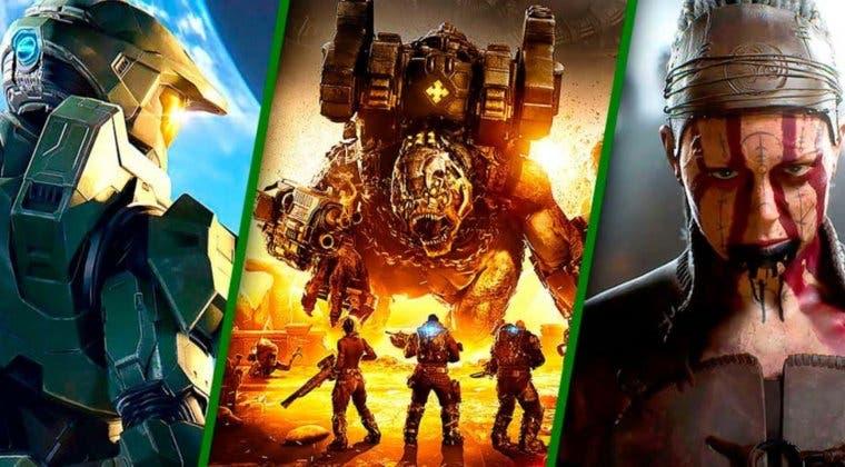 Imagen de Xbox Games Showcase: esto es lo que queremos ver el 23 de julio para Xbox Series X