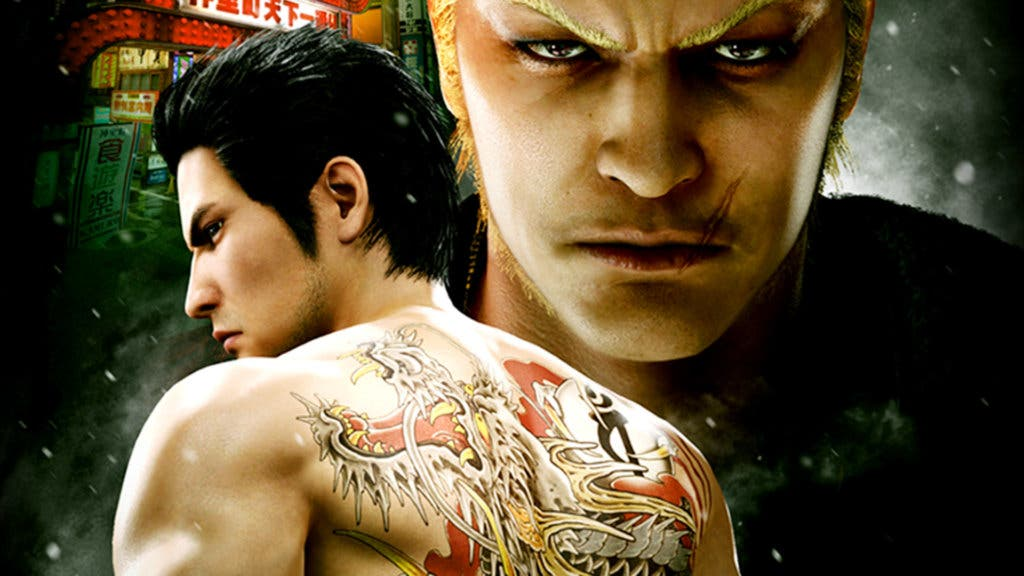 yakuza kiwami 2