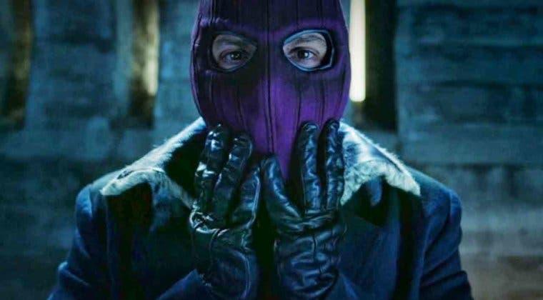 Imagen de Falcon y Soldado de Invierno: Daniel Brühl habla sobre la máscara de Zemo