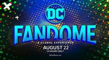 Imagen de Horario y dónde ver los mejores paneles de la DC Fandome