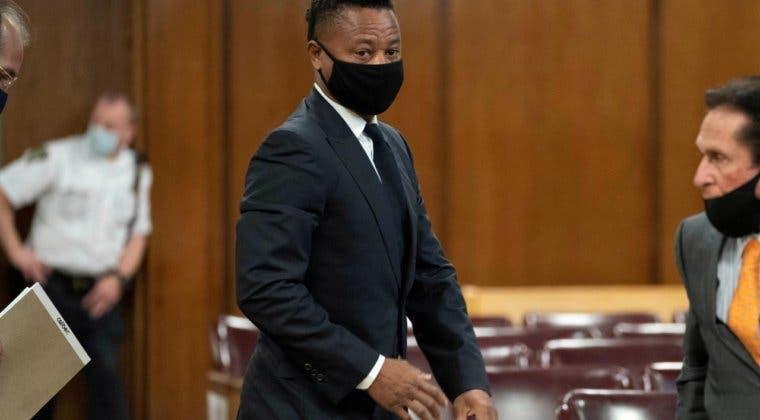 Imagen de Cuba Gooding Jr. (Jerry Maguire) es acusado de violación