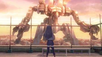 Imagen de 13 Sentinels: Aegis Rim presenta el Día del Juicio Final en su nuevo tráiler