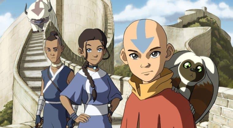 Imagen de Avatar: La Leyenda de Aang - Los creadores originales abandonan el live-action de Netflix