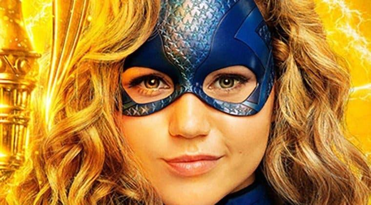 Imagen de La temporada 2 de Stargirl ya tiene ventana de estreno en el arrowverso