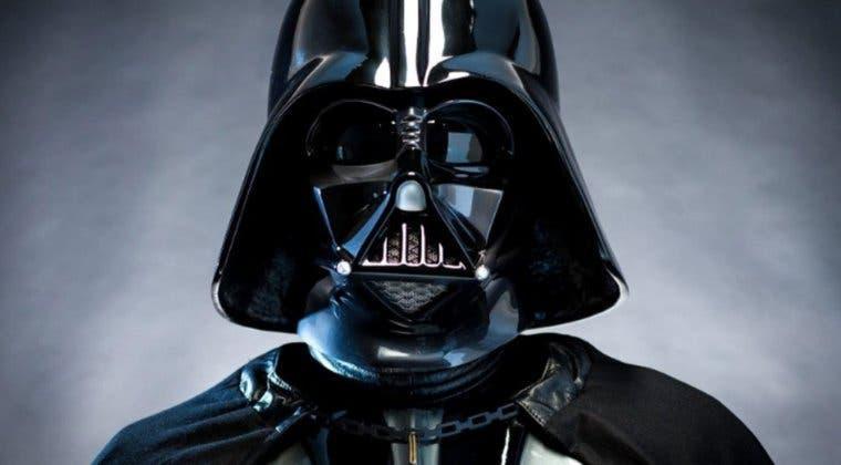 Imagen de Darth Vader podría aparecer en la miniserie sobre Obi-Wan de Disney Plus