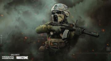 Imagen de Así de espectacular luce el aspecto de Roze como recompensa del nivel 100 del pase de batalla de Warzone