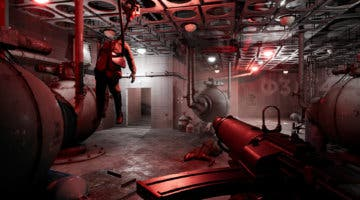 Imagen de Atomic Heart exhibe más de su jugabilidad en un nuevo y extenso gameplay