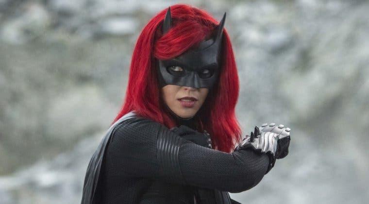 Imagen de La curiosa razón por la que Ruby Rose rechazó el papel de Batwoman