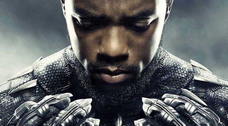 Imagen de Black Panther 2: el rodaje se mantiene en Georgia pese a la reforma electoral