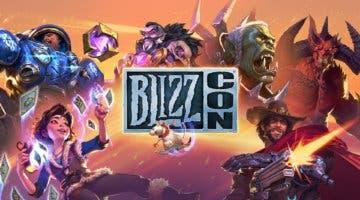 Imagen de Blizzard confirma que la BlizzCon volverá de forma digital a principios de 2021