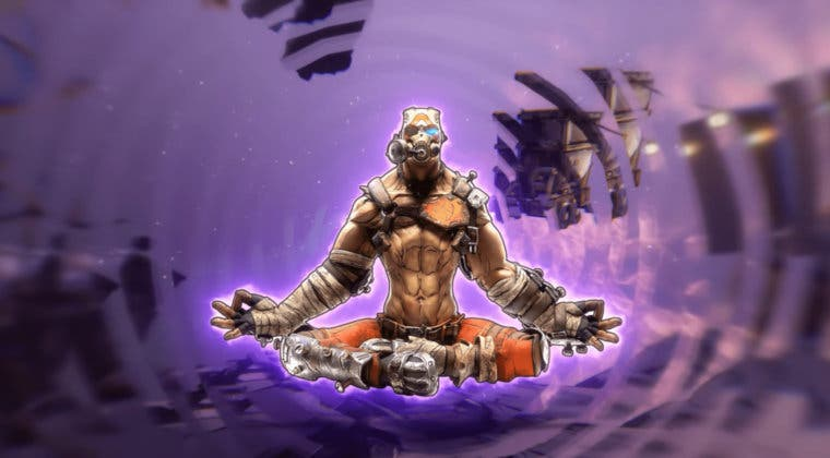Imagen de Borderlands 3 esboza el regreso de Krieg con un teaser de su último DLC