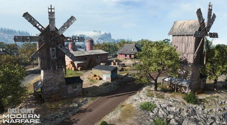 Imagen de Más pistas del próximo Call of Duty aparecen en el mapa de Warzone y apuntan a la Guerra Fría