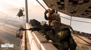 Imagen de Call of Duty: Warzone rompe su propia marca y alcanza los 75 millones de jugadores