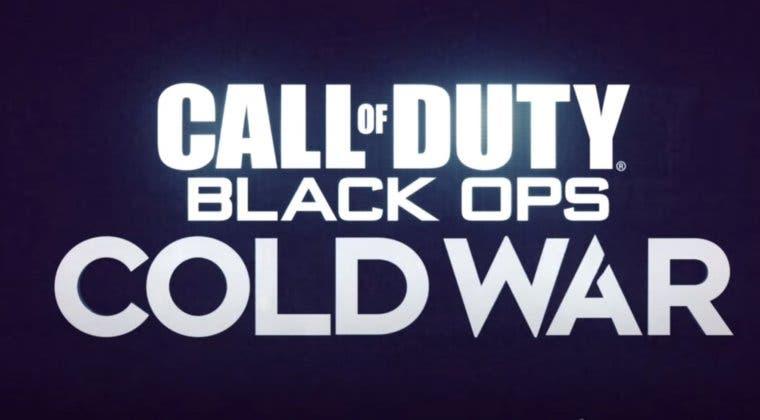Imagen de Call of Duty Black Ops Cold War es oficial: tráiler y fecha de presentación