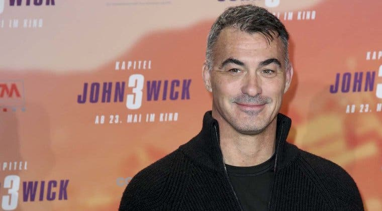 Imagen de Chad Stahelski, director de John Wick, dirigirá Arcana para Lionsgate