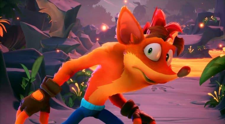 Imagen de Malas noticias para los fans de Crash Bandicoot y Spyro: Activision deja de lado ambas IPs