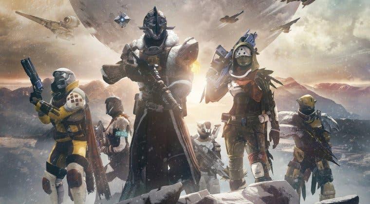 Imagen de Destiny 2: ¿Qué armas deberían introducirse en Almacén de Contenido?