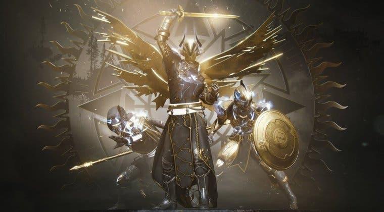 Imagen de Destiny 2 pone fecha para una nueva edición de Solsticio de Héroes